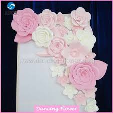 Pink Paper Flower Decorations Pink Paper Flower Decorations Magdalene Project Org
