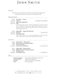 How Can I Make A Resume How Can Make Resume How Make A Resume ...