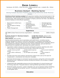 Management Analyst Resume Example resume Business Analyst Resume Example 57