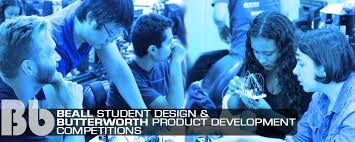 Beall Student Design & Butterworth Product Development Competitions 2018