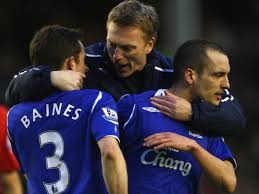 Premier League: Everton v Fulham match preview | The Independent