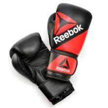 Купить Боксерские <b>перчатки REEBOK</b> по цене от 8990 руб в ...