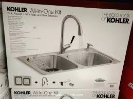 costco kitchen sink all in one kit costco kitchen sink and taps costco kitchen sink