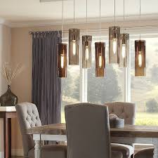 dining room lighting fixtures. Chic Pendant Dining Room Light Fixtures Lighting Ideas Advice At Lumens 0