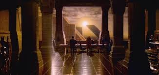blade runner set design cinema the red list blade runner directed by ridley scott 1982