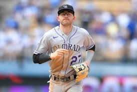 Trevor Story on Rockies After Trade ...