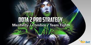 dota 2 pro strategy part i
