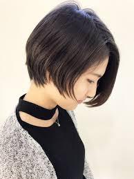 あの人気アニメキャラの髪型を再現する 青山吉祥寺でショートの