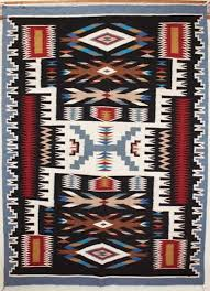 Navajo Pattern Gorgeous Storm Pattern Contemporary Rugs For Sale Native American
