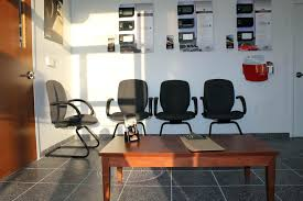 office furniture used chairs