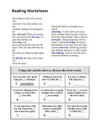 Free Book Report Templates 30 Book Report Templates Reading Worksheets