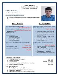 Microsoft Office Resume Templates Download Free Online Free Resume Templates Download Template Word Rts Sample 54