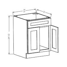 white drawer front. White Drawer Front