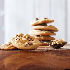peanut butter chocolate cookies. Exellent Peanut OldFashioned Peanut Butter Chocolate Chip Cookies Intended L
