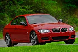 Used 2013 BMW 3 Series for sale - Pricing & Features | Edmunds