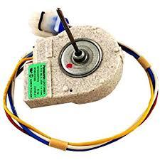 amazon com ge wr55x10942 refrigerator main control board home ge wr60x10185 refrigerator zer dc evaporator fan motor