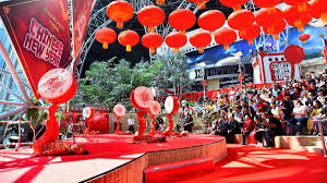 Asian Style Track Lighting Chinese New Year 2019 Heres Where To Celebrate In The Uae