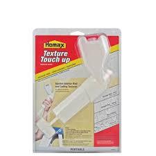 homax touch up kits wallboard trim tool