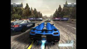 Image result for nfs mostwanted game screenshots