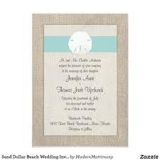 15 best new create images on pinterest Ghetto Wedding Invitations sand dollar beach wedding invitation turquoise Worst Wedding Invitations