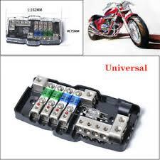 car auto audio accessories fuse box Automotive Accessory Fuse Box Car Fuse Box Replacement