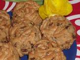 applesauce brandied raisin bread