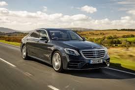 Top 10 Best <b>Luxury Cars</b> 2020 | Autocar