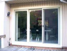 3 panel glass door 3 panel patio sliding door 3 panel sliding glass door locks o