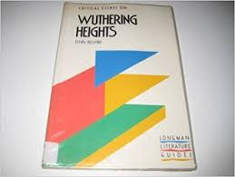 com wuthering heights emily bronte critical essays  com wuthering heights emily bronte critical essays 9780582006546 linda cookson bryan loughrey books