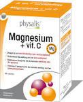 vitamine c en magnesium