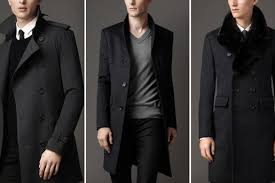 how to choose the right overcoat
