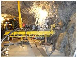 cave drilling machine. china gp46210 all hydraulic diamond coring drilling rig for underground - m, machine cave