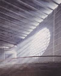 Form And Design Louis Kahn Louis Kahn An Architect Of Light The Power Of Light And