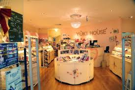 yuki house sells a lot of anese and korean cosmetics and hair s they sell the makeup warehouse