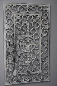 >shabby chic wall art pinterest shabby chic wall art homesense  as soon as i pinned this awesome shabby chic wall art idea on pinterest i was on the lookout for a wrought iron style rubber doormat