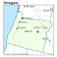 john day oregon cost of living
