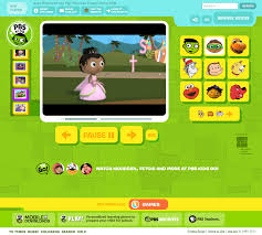 tech tuesday pbs kids launches interactive play along videos for
