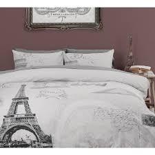 delightful image of girl bedroom decoraiton using pink maroon bedroom wall paint including black grey eiffel tower