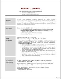 Entry Level Cna Resume Sample Tomyumtumweb Com