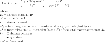 as you see the above equation is implicit due to the term alpha m