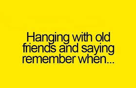 Quotes About Old High School Friends 40 Quotes Impressive Old School Friends