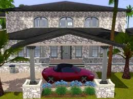 sims 2 backyard ideas. sims 3 incredible mansion u0026 backyard youtube 2 ideas d