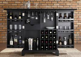 home bar furniture. Image Of: Black Bar Furniture For The Home