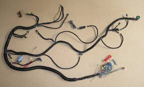 big block 454 7 4 tbi fuel injection swap harness 4l80e big block 454 7 4 tbi fuel injection swap harness 4l80e control warr performance llc