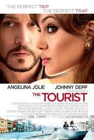 The Tourist (2010) - IMDb