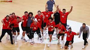 منتخب مصر يهزم ألمانيا ويصعد لقبل نهائي كرة اليد في الأولمبياد