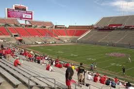 Carter Finley Seating Chart Best Picture Of Chart Anyimage Org