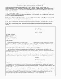 Thanking Email After Interview Lukesci Resume Bussines