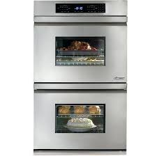 dacor wall ovens electric oven double built in distinctive dacor 30 double wall oven reviews dacor