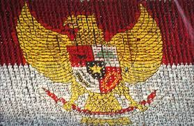 Image result for Pancasila pemersatu Bangsa